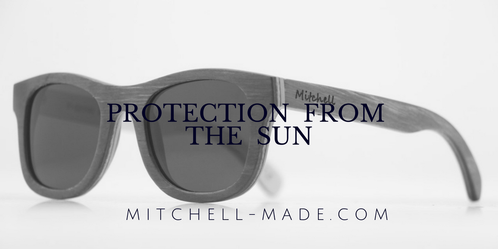 Protecting Your Eyes From The Sun