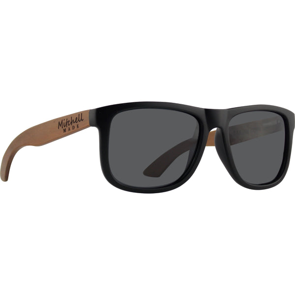 THE NEW WAYFARER - Polarized Sunglasses  *FREE SHIPPING*<p>Available in 4 Colors