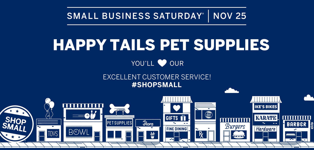 Small Business Saturday November 25th- Stuff the bag sale!
