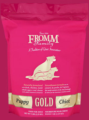Fromm Gold Dry Dog Food Puppy
