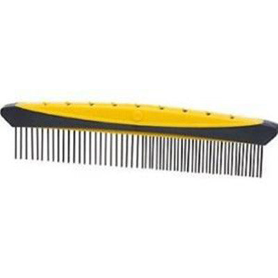 Jw Pet Company Rotating Comfort Comb Fine & Coarse 8In