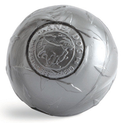 Planet Dog Diamond Plate Ball