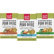 Honest Kitchen SUPERFOOD Pour Overs 5.5oz (various flavors)
