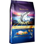 Zignature Grain Free Dry Dog Food Trout & Salmon Meal