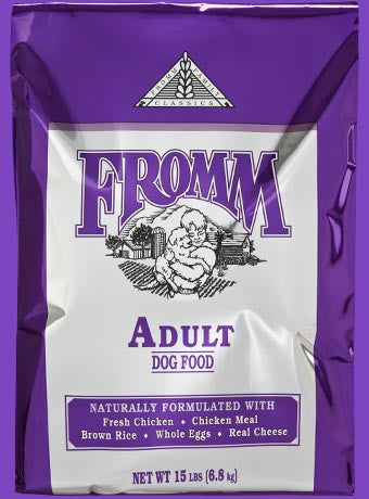 Fromm Classic Dog Food Adult