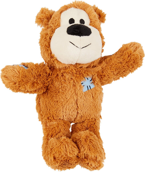 Kong Wild Knot Bear Toys (Various color and sizes)