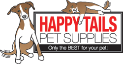 Happy Tails Pet Supplies