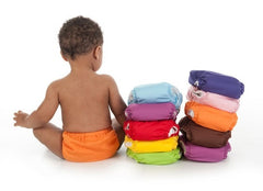Rainbow Diapers