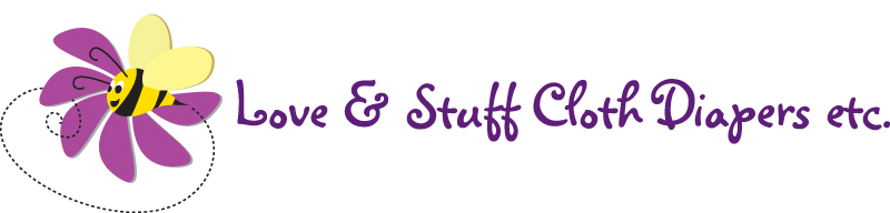 Love & Stuff Cloth Diapers