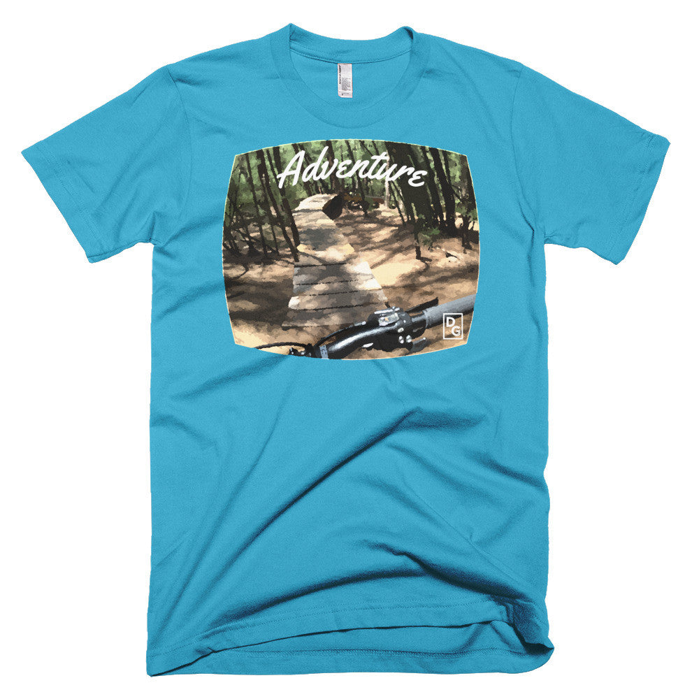 Adventure Short Sleeve Tee (more colors available)
