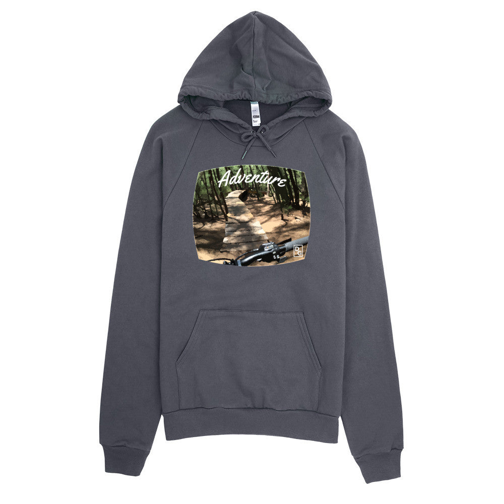 Adventure Hoodie (more colors available)