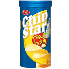 Chipstar Butter Soy