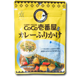 Coco Ichiban Curry Rice Mix - OyatsuCafe