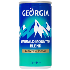 Georgia Emerald Mountain Blend
