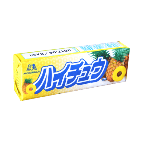 Hi-Chew - Pineapple (Okinawa Exclusive)