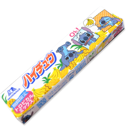 Hi-Chew - Tropical - Lilo & Stitch Edition - OyatsuCafe