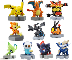 Pokemon Figurine