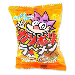 Okin Ramen Shop Snack - Original