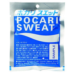 Pocari Sweat Powder (1L)