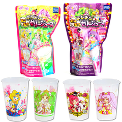PriPara DIY Drink Mix