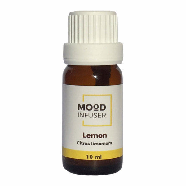 Lemon essential oil Mood Infuser 10ml