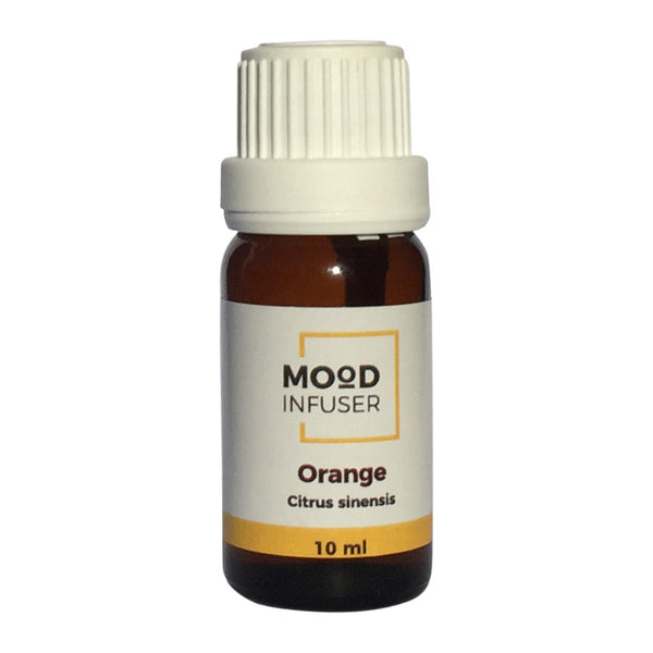 Orange essential oil Mood Infuser 10ml