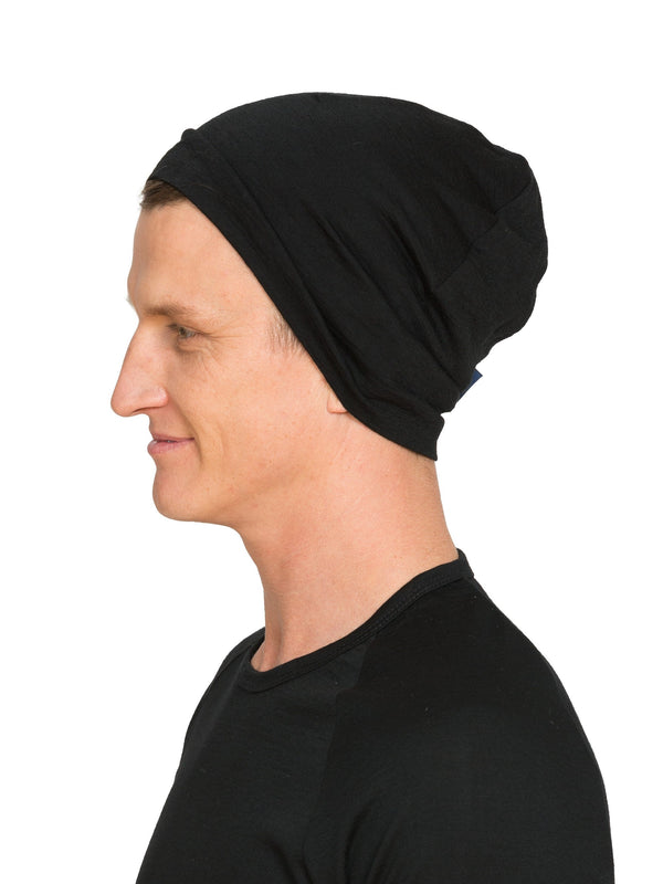 Brass Monkeys Merino Beanie