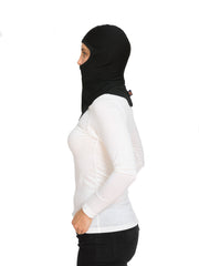 New Zealand Merino Balaclava Women's