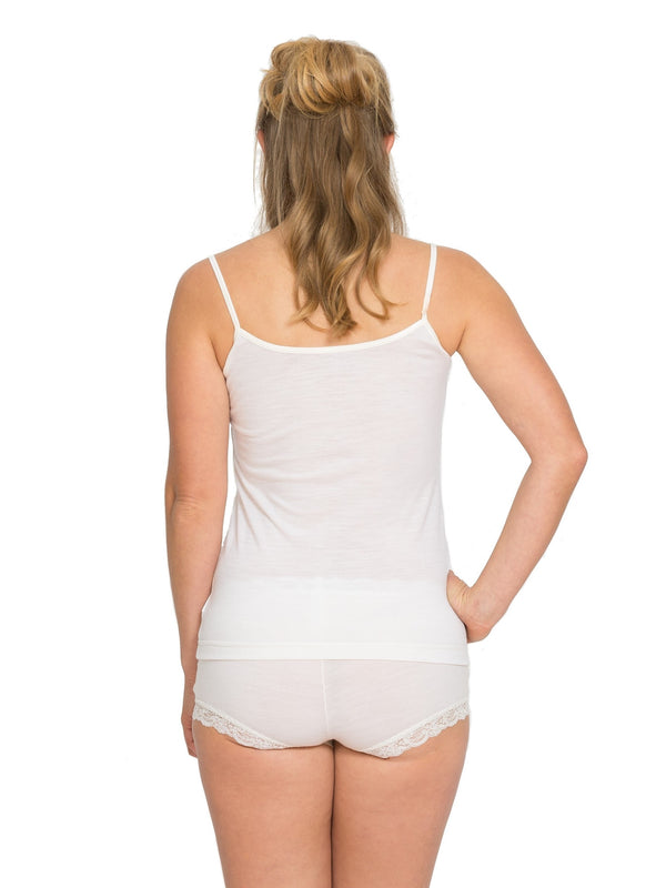 Wool Camisole Women's