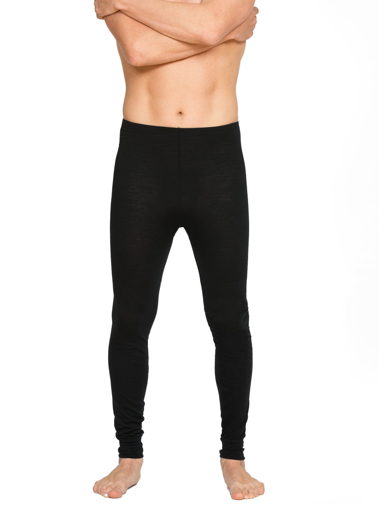 Merino Long Johns Underwear Men's