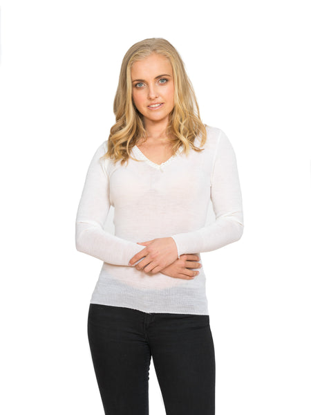 Merino Long Sleeve Thermal