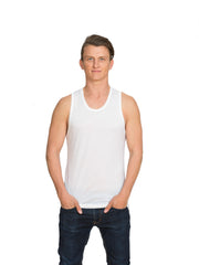 Brass Monkeys Merino Singlet Men's