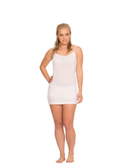 Women's Merino Dress Slip