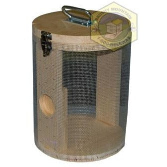 Cage for Bee Vacuum