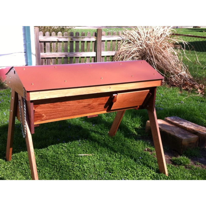 Craftsman Top Bar Hive