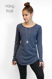 Soft Everyday Tunic | SM-2X