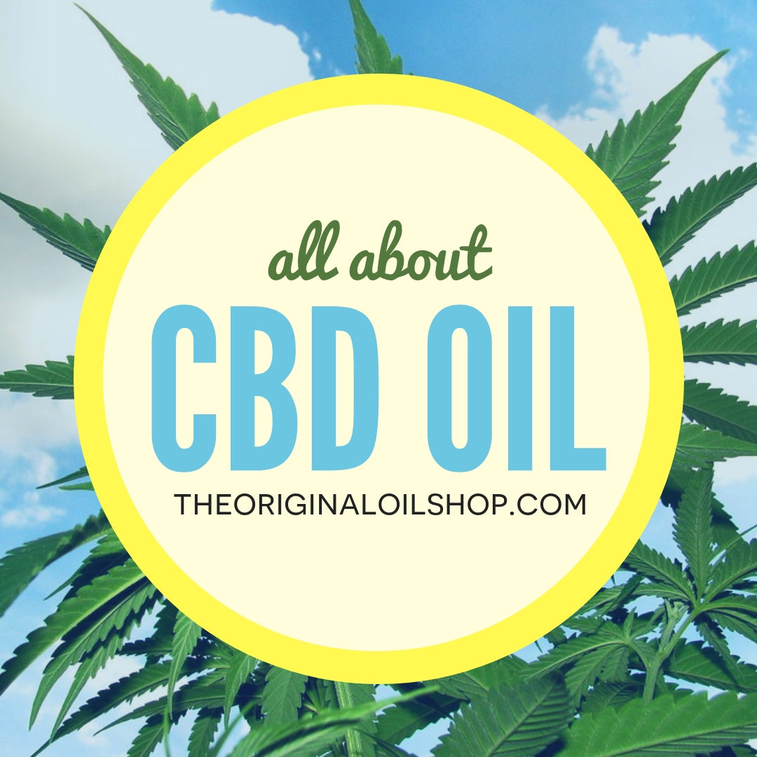 Helpful Guide to Better Understand CBD Oil