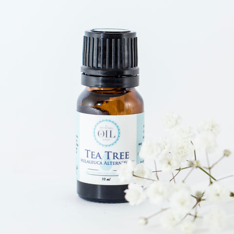 Tea Tree Oil | The Original Oil Shop
