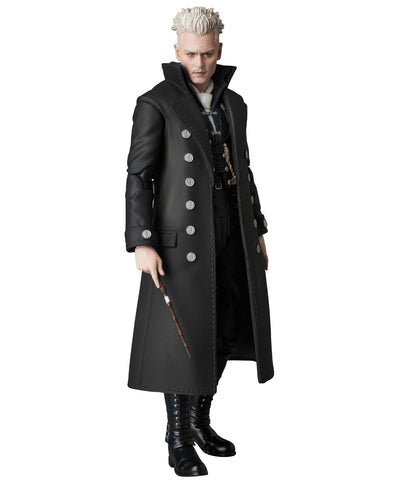 Mafex: Grindelwald