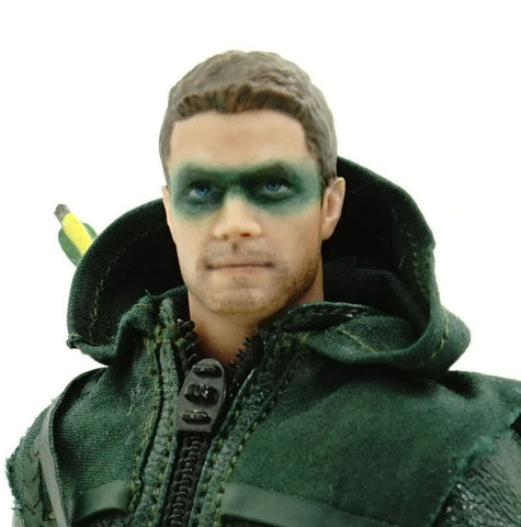 Soap Studio 1:12 Action Figure Arrow