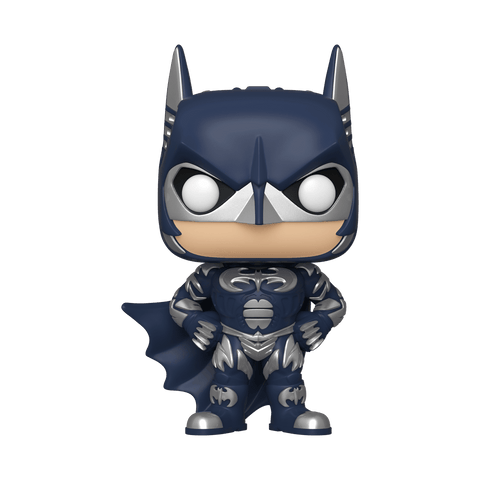 Pop! Heroes: Batman 80th - Batman 1997