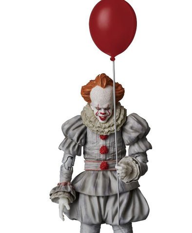 Mafex: Pennywise