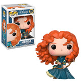 Pop! DIsney: Brave - Merida (New)