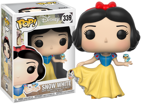 Pop Disney: Snow White - Snow White (New)