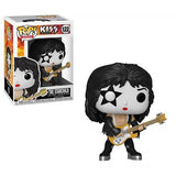 POP Rocks: KISS- Starchild
