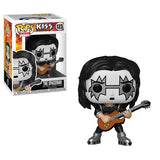 POP Rocks: KISS - Spaceman