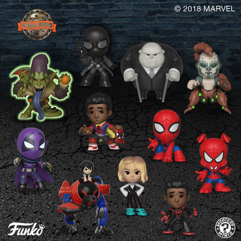MM: Animated Spider-Man - 12PC PDQ - WG