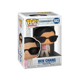 Pop! TV: Community - Ben Chang
