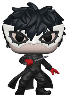Pop! Games: Persona 5 - The Joker