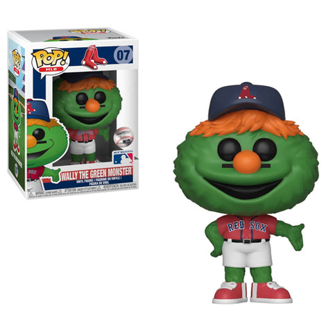 Pop! MLB: Wally The Green Monster
